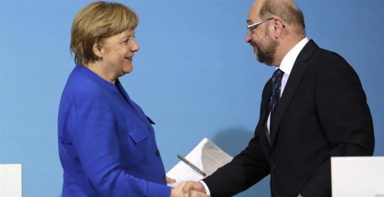 Germany finally has a government: now what?