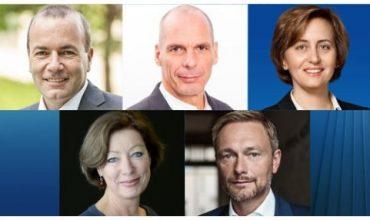 Europa vor der Wahl - mehr EU oder mehr Nationalstaat